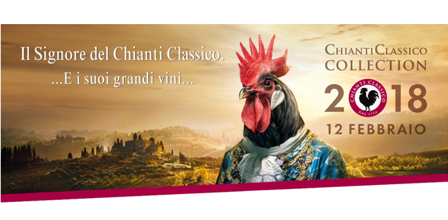 CORIANDOLI DI CHIANTI CLASSICO COLLECTION 2018